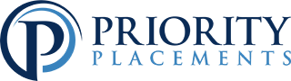 Priority Placements logo